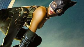 Kobieta-Kot - plakaty