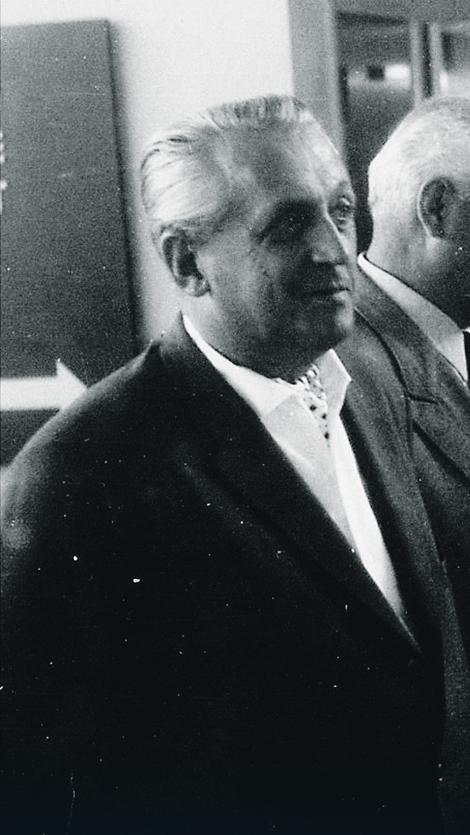 Dušan Sedlar