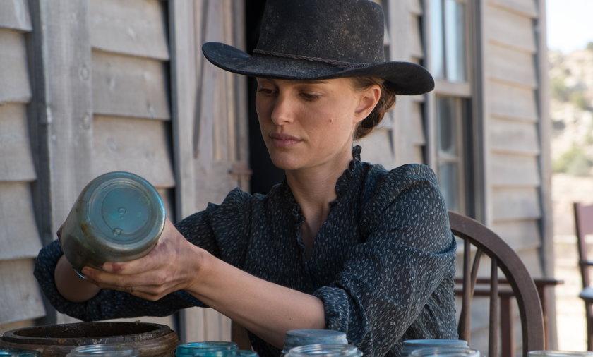 Niepokonana Jane. Natalie Portman.