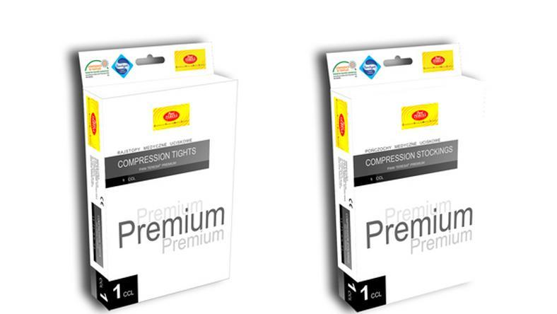 db85f4d6dfb4d7 Produkty kompresyjne przeciwżylakowe - art. promocyjny - Zdrowie
