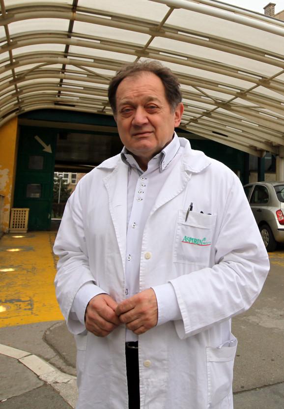Rutinska operacija obavljena u Ženevi