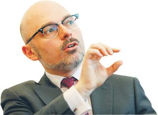Kurtyka: Poprzez ekologiczne inwestycje, chcemy podnieść poziom życia Polaków [WYWIAD]
