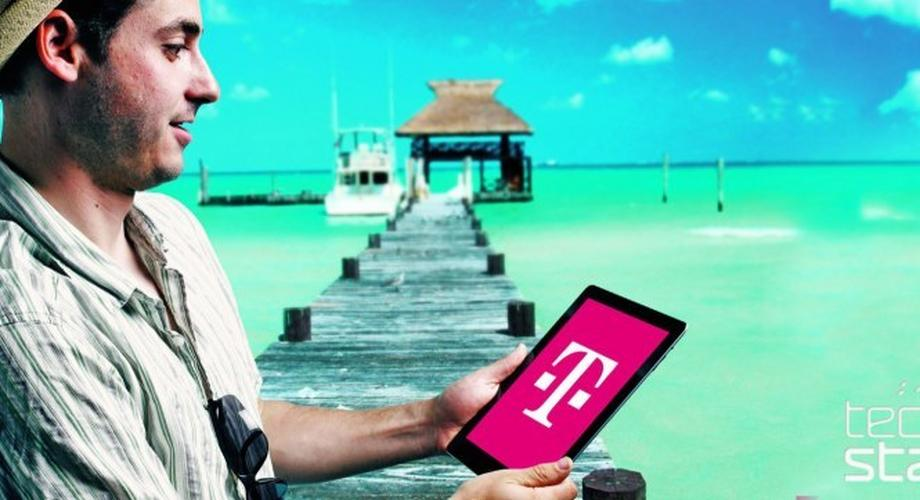 Telekom: LTE in Europa ohne Roaming-Gebühren