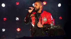 """Drake przedstawia """"Sneakin'"""""""