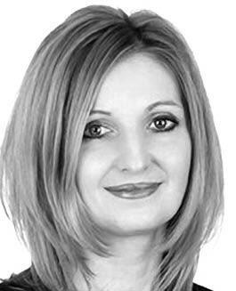 Małgorzata Samborska, doradca podatkowy i dyrektor w Grant Thornton