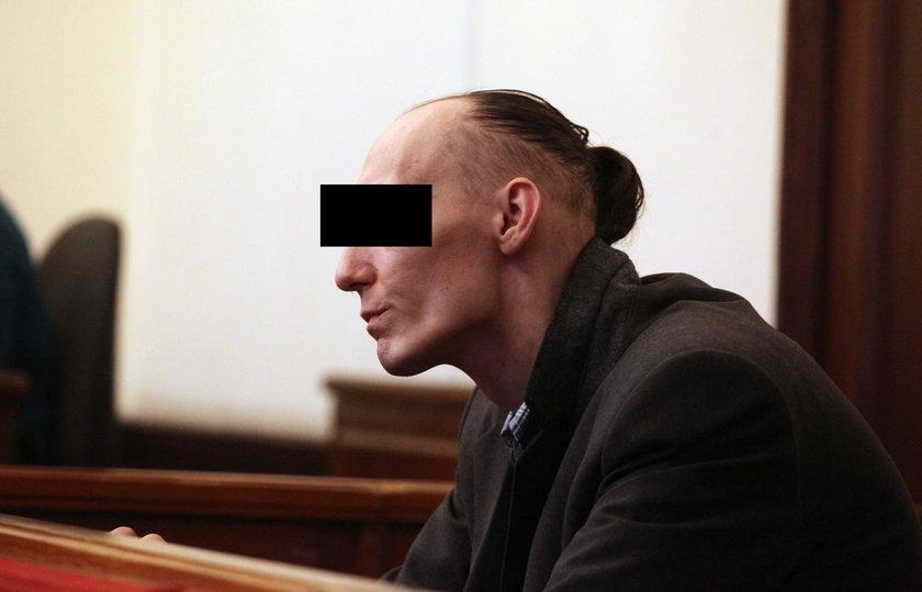 Grzegorz G. został skazany na dożywocie za zabójstwo wolontariuszki