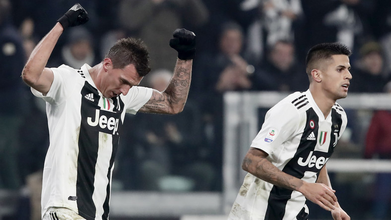 922d671cece43 Juventus – Inter Mediolan: wynik i relacja z Derby d'Italia ...