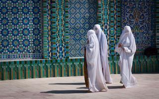 Talibowie zamknęli ministerstwo kobiet. Powstało nowe - promowania cnót