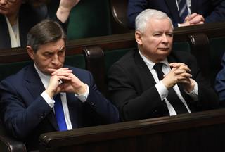 Kuchciński: Wniosek o moje odwołanie był niepotrzebny. Argumenty - bezzasadne