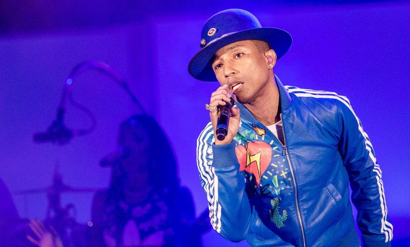 Pharrell Willims