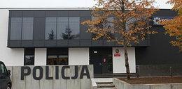 Wybuch bomby na komisariacie w Kłodawie. Wybuch mógłby kogoś zabić