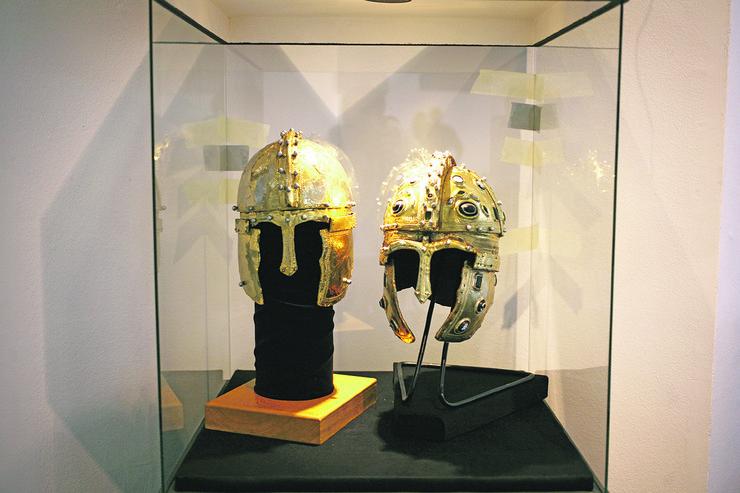 Najava izložbe rimski limes i gradovi srbije galerija SANU MiloŠ BojoviĆ 33