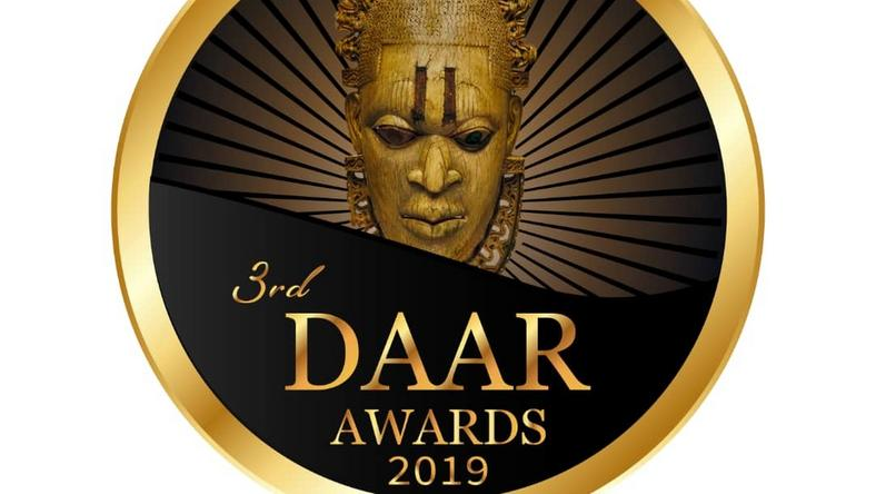 DAAR Communications Plc recognises key industry players at her 3rd DAAR Awards