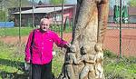 Vajar iz Prokuplja se sedam godina bori da spase skulpturu