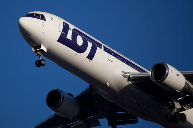 W skład nowej grupy kapitałowej tworzonej wokół PLL LOT wejdą związane z branżą spółki Skarbu Państwa, m.in. spółki Lot Aircraft Maintenance Services czy LS Airport Services