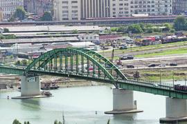 Kako je jedan učitelj spasao Savski most od Nemaca