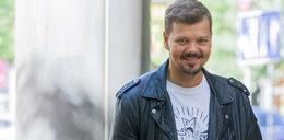 Michał Figurski: Zapomniał jak smakuje alkohol