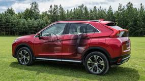 Polskie ceny Mitsubishi Eclipse Cross. Rusza przedsprzedaż