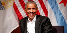 Obama śpi na pieniądzach