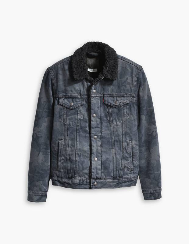 "LEVI'S® x JUSTIN TIMBERLAKE ""FRESH LEAVES"" COLLECTION"