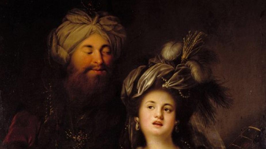 Hürrem i Sulejman Wspaniały