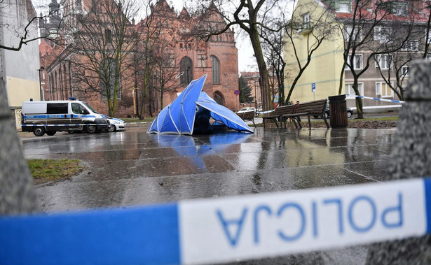 Dulkiewicz przypomniała, że władze Gdańska podjęły już działania zmierzające do usunięcia pomnika