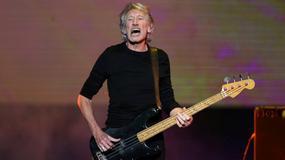 Roger Watres wystąpi na dwóch koncertach w Polsce