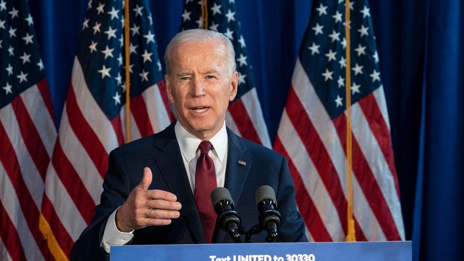 Biden apeluje do Republikanów o wstrzymanie się z decyzją w sprawie mianowania kandydata do Sądu Najwyższego