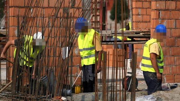 Najsnažniji rast u građevinskoj industriji
