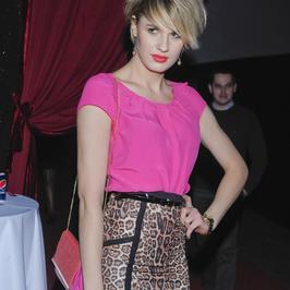 """Michalina Manios z """"Top Model"""" zaskoczyła metamorfozą. Jak dziś wygląda?"""