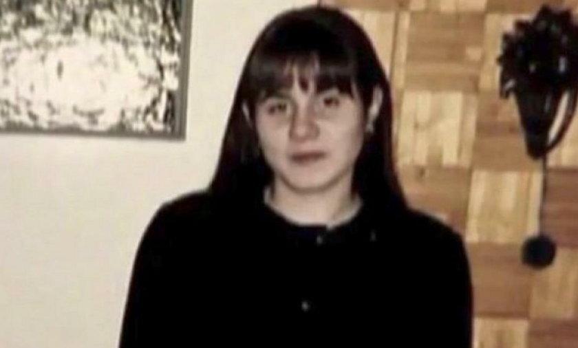 15-letnia Małgosia
