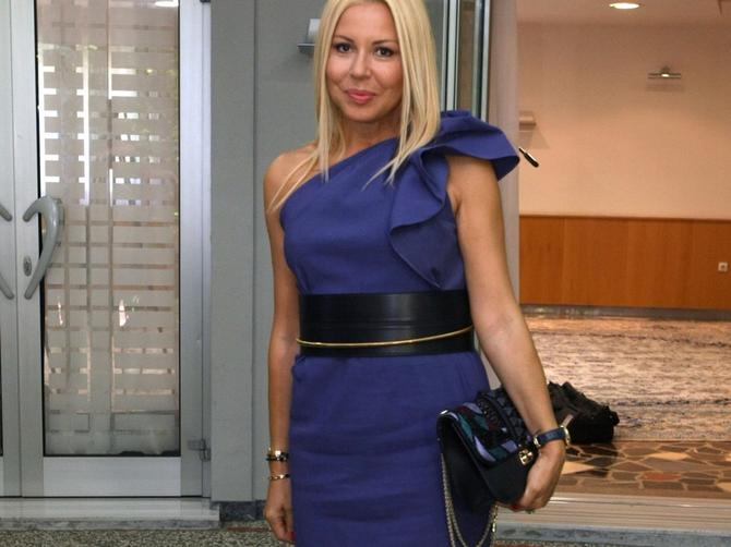 Piksijeva žena danas izgleda ovako: Uslikana je i pre 10 godina i desio se OVAKAV prizor!