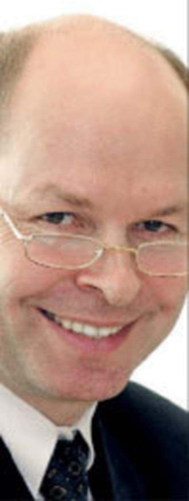 Krzysztof Wierzbowski, partner zarządzający w Kancelarii Wierzbowski Eversheds