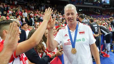 Vital Heynen zostanie w Polsce? Pojawiła się sensacyjna opcja!