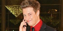 """Aktor """"M jak miłość"""" ma głuche telefony"""