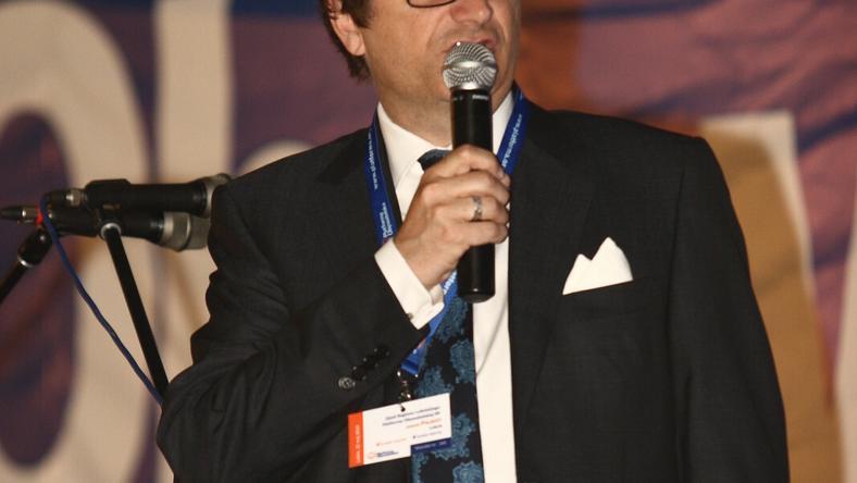 Janusz Palikot, fot. www.palikot.eu