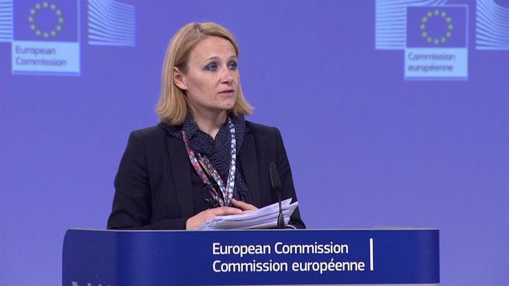 maja kocijancic foto EU