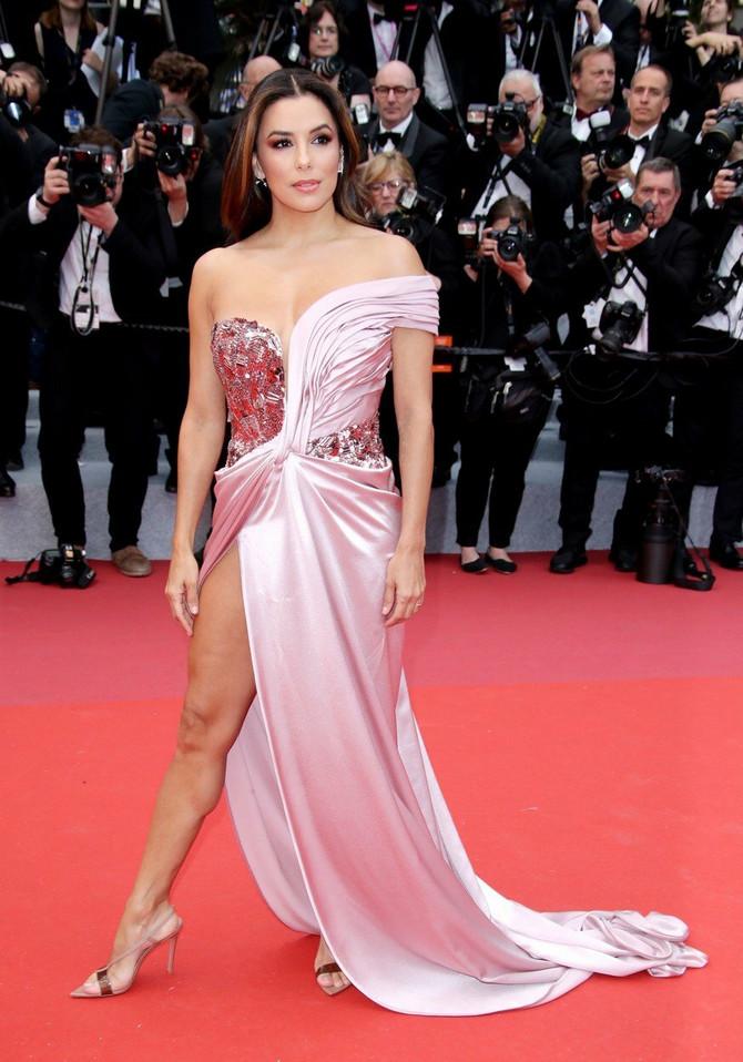 Eva Longorija na 72. Filmskom festivalu u Kanu