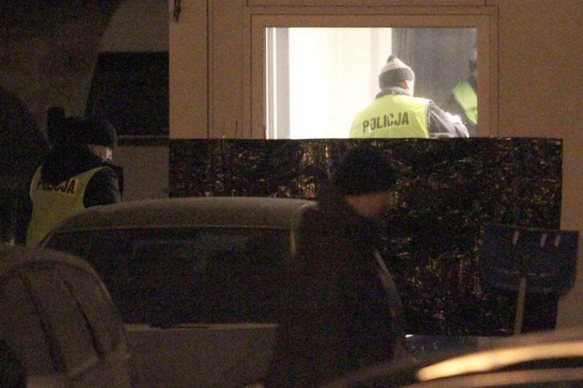 Morderstwo w komisie: podejrzany w rękach policji