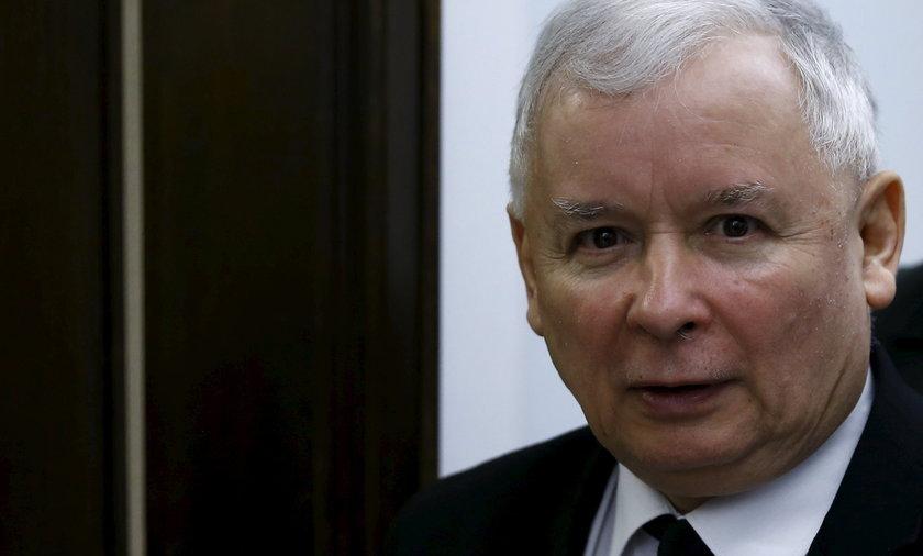 Kaczyński zdradził kiedy przejdzie na emeryturę