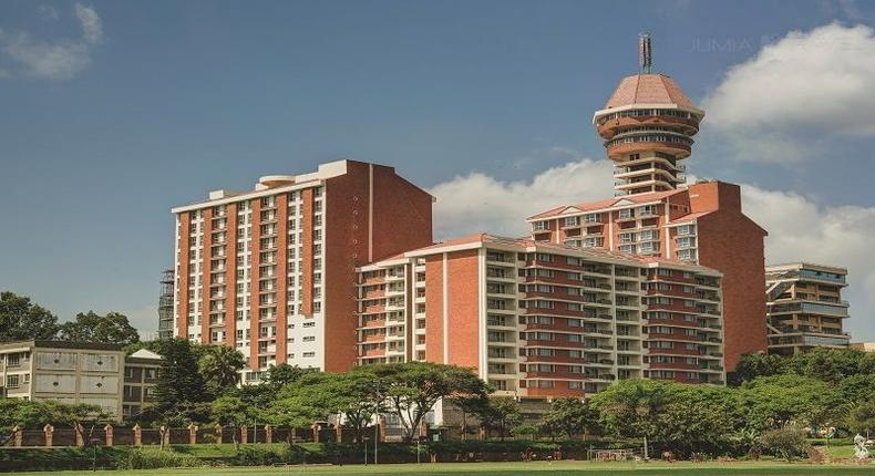 Movenpick Hotel & Residences Nairobi