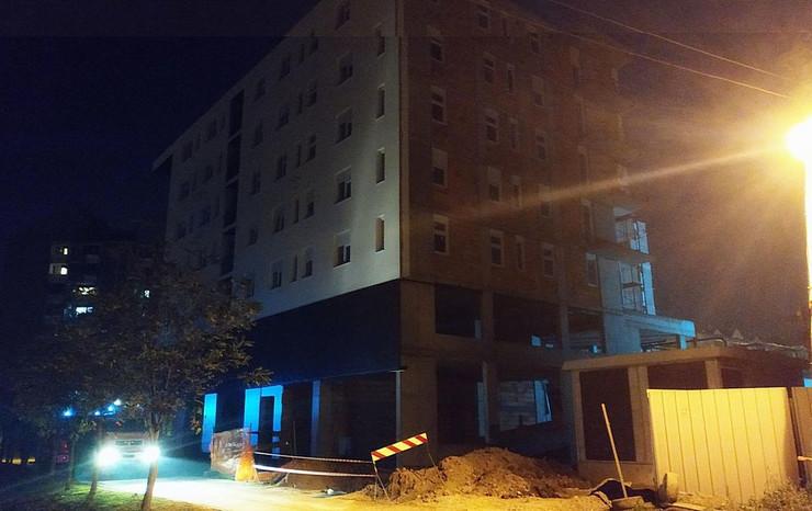 Subotica poginuo radnik