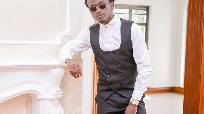 Bahati appointed new Zoe Lotion Brand ambassador - Pulse