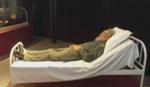 KASTRO JE ŽIV! Bizarna skulptura glavna zvezda izložbe u Hong Kongu (VIDEO)