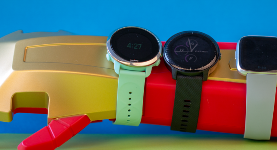 Elf Sportuhren im Vergleich: Das können Garmin, Fitbit & Co