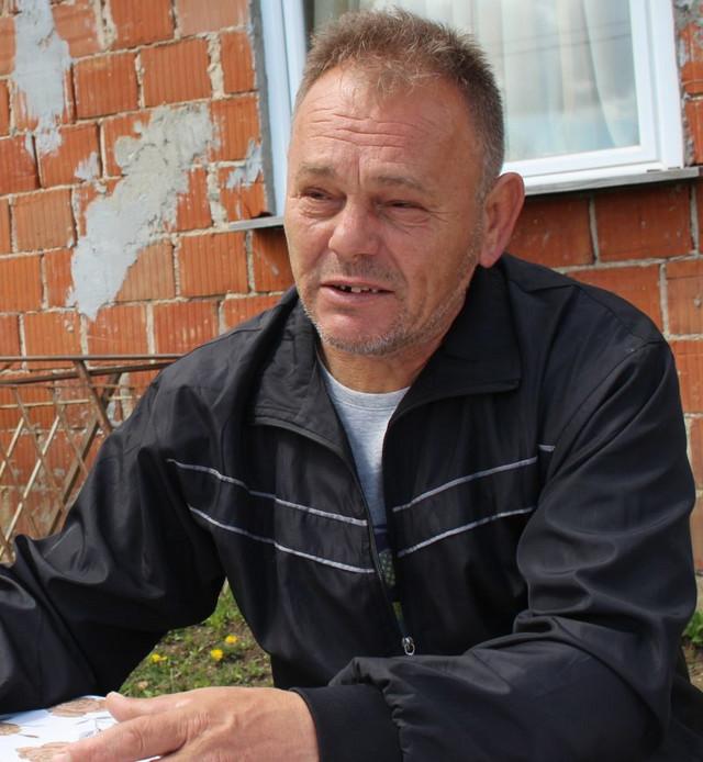 Miloš Gajić, Jovanov otac