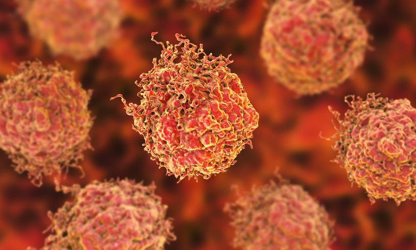 Od chwili, gdy w organizmie powstaną pierwsze komórki nowotworowe, do momentu, gdy pojawią się pierwsze objawy, w przypadku raka prostaty może upłynąć kilkanaście lat