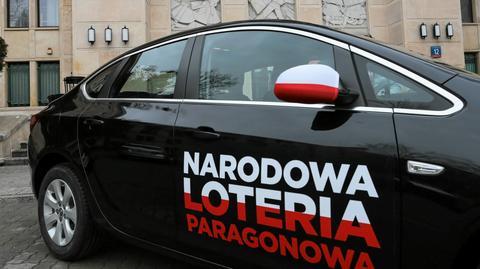 Tankujesz? Od stycznia do marca w loterii paragonowej premiowana jest branża paliw