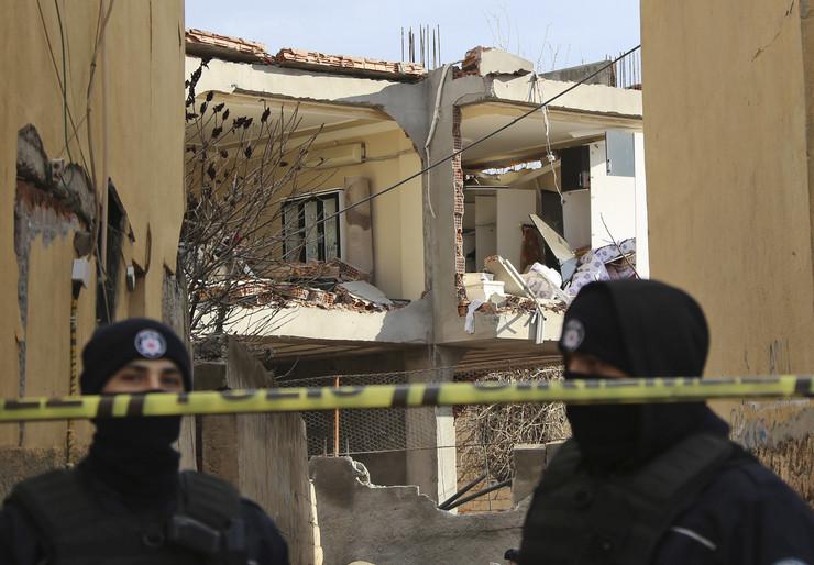 Turska eksplozija, Dzinar, Dijarbakir03_TANJUG_foto tanjug ap