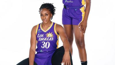 Former MVP of American women's basketball league Nneka Ogwumike has been invited to play for Nigeria at the Olympics